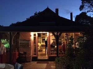 Swiss Yodlers Dinner with Sarner Reisegruppe 1