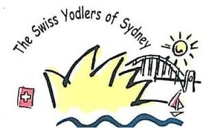 Swiss Yodlers Logo
